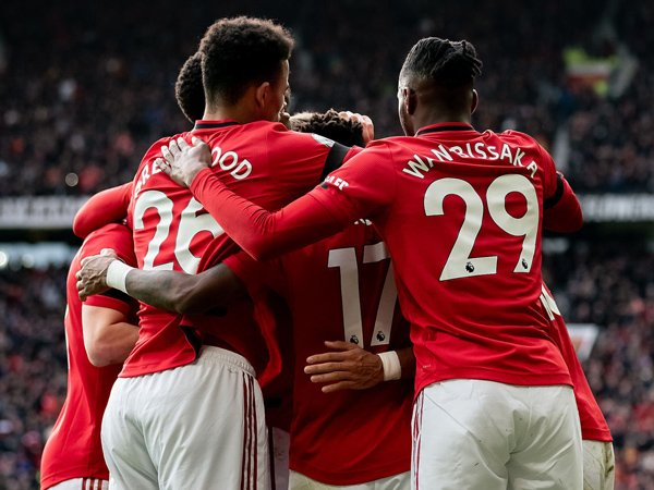 Laga Lanjutan EPL: Sheffield United vs Man United, The Reds Devil Siap Berpesta
